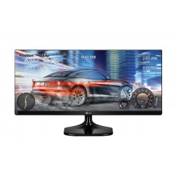 Monitor LG LED IPS UltraWide 25""
