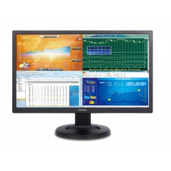 Monitor Viewsonic LED Ultra HD 4K