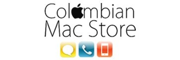 Colombian Mac Store